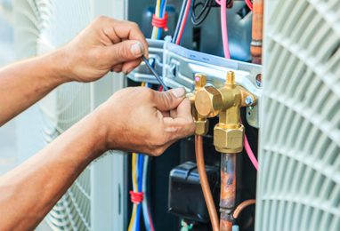 Colleyville, TX, Air Conditioning Repair Services