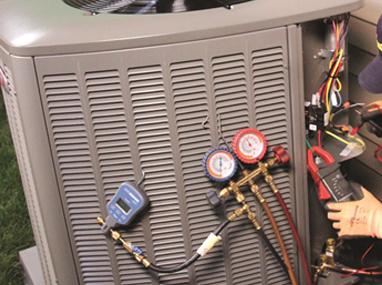Best HVAC Repair in North East Tarrant County